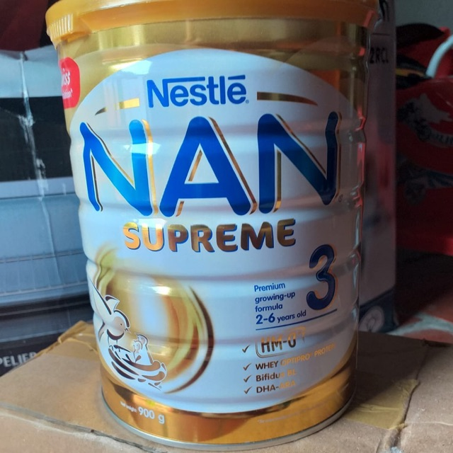 NAN Supreme 3, 900g