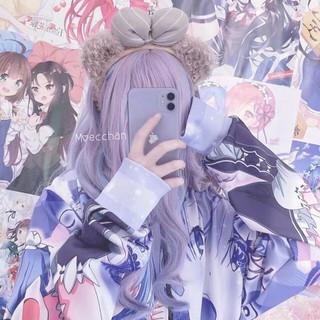 【Order】Áo khoác Anime waifu Rem – 1 Unisex