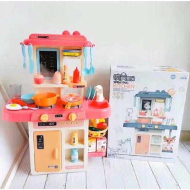 [XOM123] Bộ đồ chơi nấu ăn mini vothiviethao