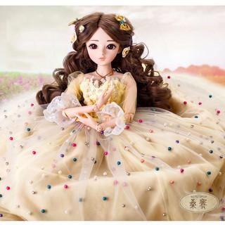 Búp Bê BJD công chúa cực đáng yêu