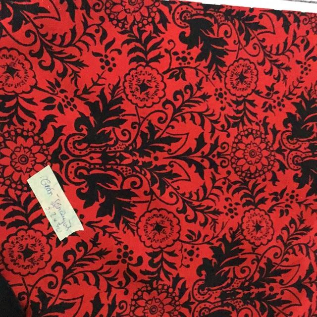 Vải thô hàn trần sơn quỳnh - 10005657 , 1312097455 , 322_1312097455 , 365000 , Vai-tho-han-tran-son-quynh-322_1312097455 , shopee.vn , Vải thô hàn trần sơn quỳnh