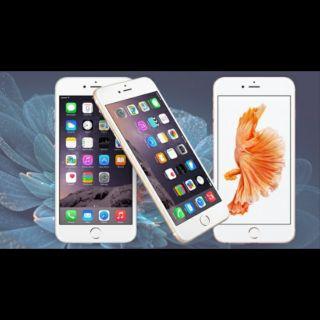 Điện thoại iPhone 6 Plus 16gb Quốc tế 99%_ FULL PHỤ KIỆN