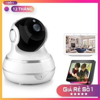 Camera wifi TY-1080P-F3 ( Camera 360 có hồng ngoại nhìn buổi tối ) SSHCN