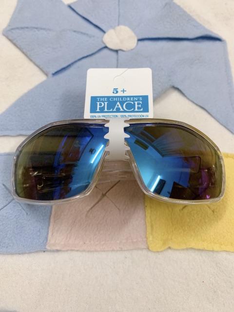 Mắt kính trẻ em The Childrens Placa thương hiệu Mỹ - hàng sẵng.