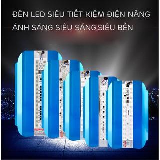 Đèn LED siêu sáng siêu bền tiết kiệm điện năng 50-100W