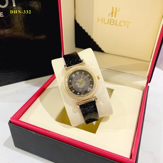 Đồng hồ nữ VS - 4 màu sang chảnh - Có hộp bảo hành - DHN332 halinhshop thumbnail