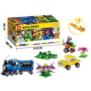 [FREESHIP 99K TOÀN QUỐC] – Mô Hình LEGO xếp hình Classic 562 chi tiết Sáng Tạo (Đồ chơi Hàng chuẩn công ty)