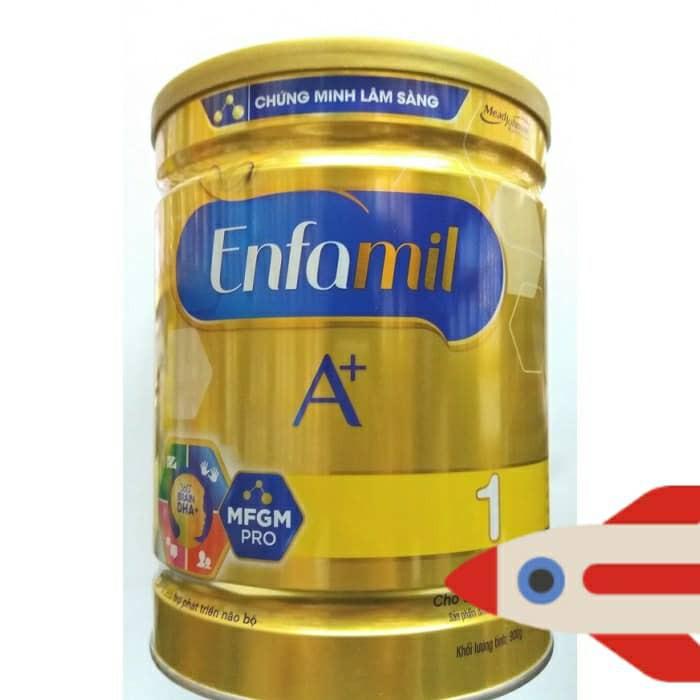 Sữa Bột Enfa 1 900g mẫu mới MFGM - 3467242 , 678054917 , 322_678054917 , 510000 , Sua-Bot-Enfa-1-900g-mau-moi-MFGM-322_678054917 , shopee.vn , Sữa Bột Enfa 1 900g mẫu mới MFGM