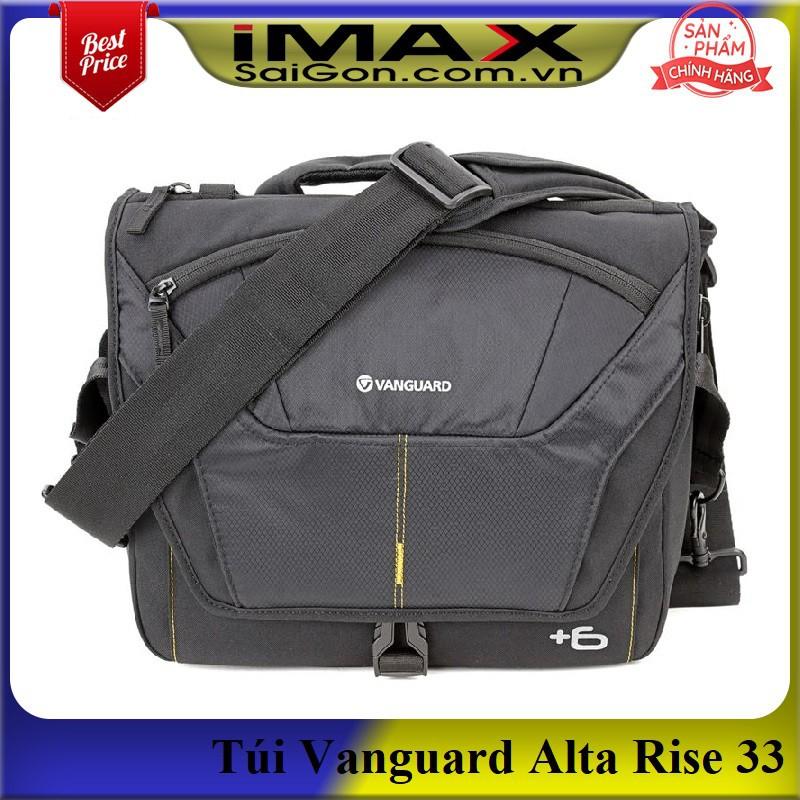 Túi đeo máy ảnh Vanguard Alta Rise 33