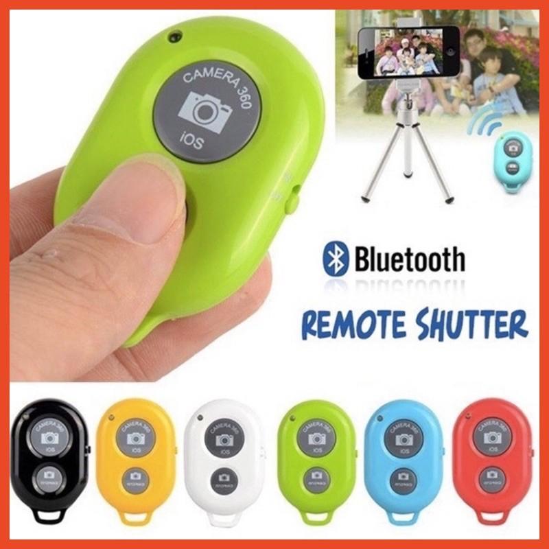 Remote Chụp hình chụp ảnh Bluetooth từ xa cho điện thoại di động