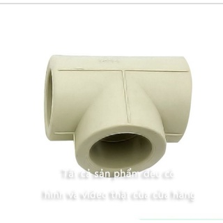 PPR nhựa Tê nhiệt Tiền Phong size 50 thumbnail