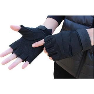 Găng tay chiến thuật BlackHawk- Găng tay tập GYM