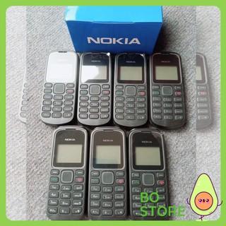 Điện thoại Đen Trắng 💥FREESHIP💥 Khi Nhập [DIEN THOAI] Nokia 1280 + Pin + Sạc_Hàng Loại 1 Ổn Định_Đầy Đủ Tính Năng