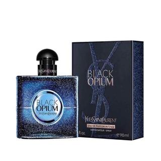 Nước Hoa Nữ Yves Saint Laurent Black Opium EDP Intense - Scent of Per thumbnail