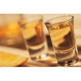 Bộ 6 li uống rượu Deli