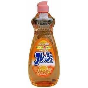 Chai nước rửa bát chén hương cam 600ml Rocket hàng Nhật - 3461246 , 1169903389 , 322_1169903389 , 38000 , Chai-nuoc-rua-bat-chen-huong-cam-600ml-Rocket-hang-Nhat-322_1169903389 , shopee.vn , Chai nước rửa bát chén hương cam 600ml Rocket hàng Nhật