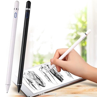 Stylus Pen Android Ios Capacitive High Precision Smooth Writing For IPad Pro