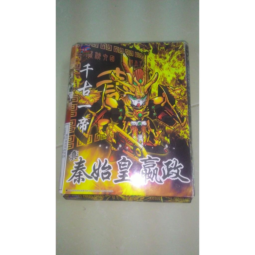 Mô hình lắp ráp SD Tần Thủy Hoàng - 10047458 , 442862676 , 322_442862676 , 150000 , Mo-hinh-lap-rap-SD-Tan-Thuy-Hoang-322_442862676 , shopee.vn , Mô hình lắp ráp SD Tần Thủy Hoàng