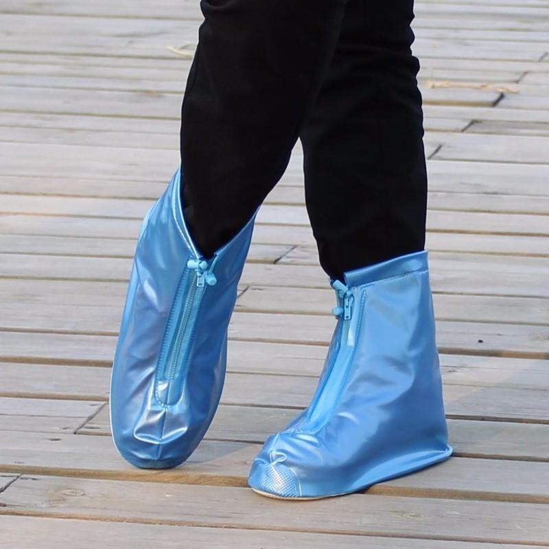 Giầy (Bọc bảo vệ giày) đi mưa lựa size, lựa màu