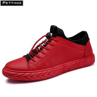 [Mã FAMALLT5 giảm 15% đơn 150K] Giày Sneaker Nam đẹp và cá tính PETTINO SSPS02
