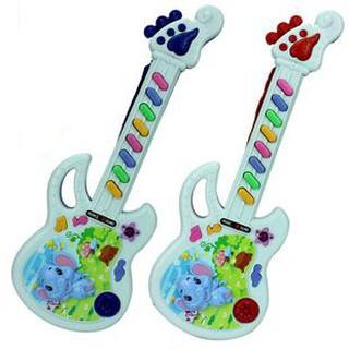 Đàn đồ chơi có nhạc cho bé