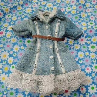 Quần áo búp bê size Barbie