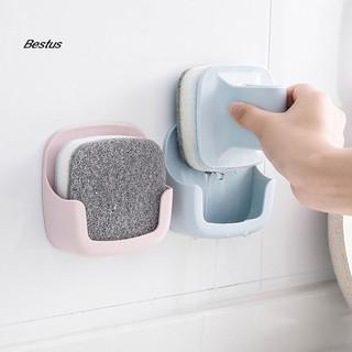 Bàn chải chà rửa chén gắn tường thumbnail