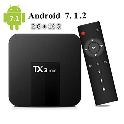 Combo 5 Tivibox TX3 Mini RAM 2GB - ROM 16GB - 3256477 , 1204772603 , 322_1204772603 , 3200000 , Combo-5-Tivibox-TX3-Mini-RAM-2GB-ROM-16GB-322_1204772603 , shopee.vn , Combo 5 Tivibox TX3 Mini RAM 2GB - ROM 16GB