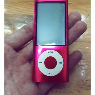 Máy nghe nhạc ipod nano 5