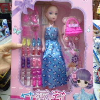 Búp bê công chúa cho bé