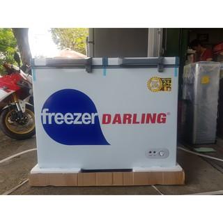 tủ đông 270L darling smart dmf-2799ws-2
