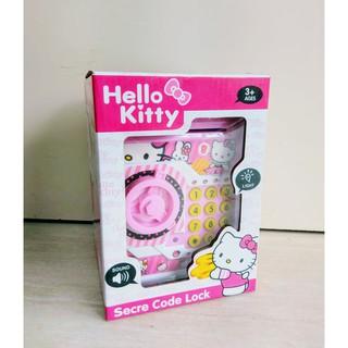 Két Mini Đựng Tiền Tiết Kiệm In Hình Hello Kitty – No 7010