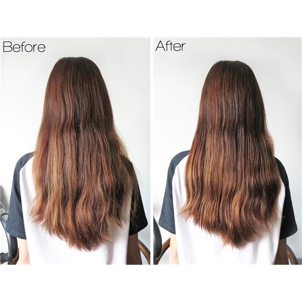 Kem hấp dầu ủ phục hồi tóc hư tổn Mật Ong – Bee Collagen 1000ml + Tặng 01 nón trùm tóc