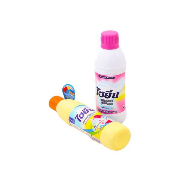 Nước tẩy quần áo màu - Tẩy Áo trắng Hygiene hương Hoa nhẹ nhàng 250ml