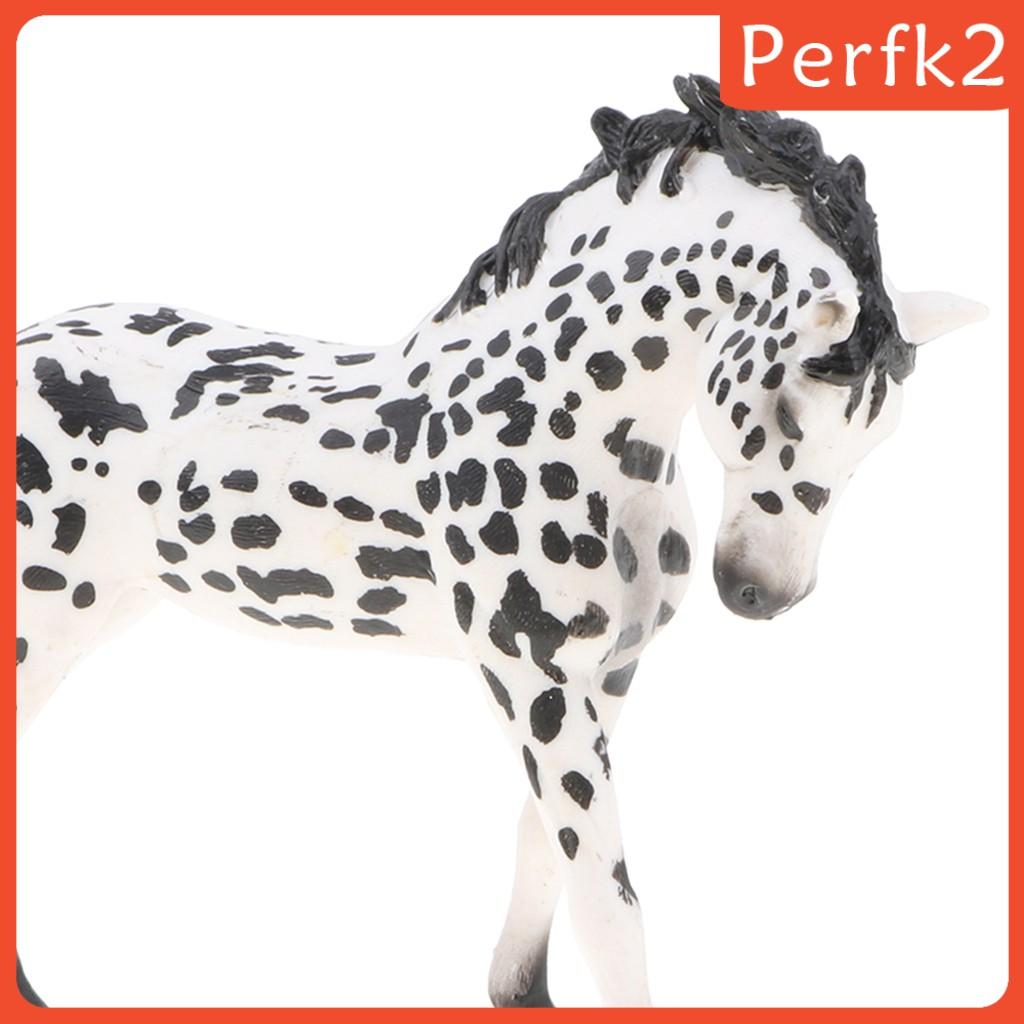 Set 2 Chú Ngựa Đồ Chơi Cho Bé