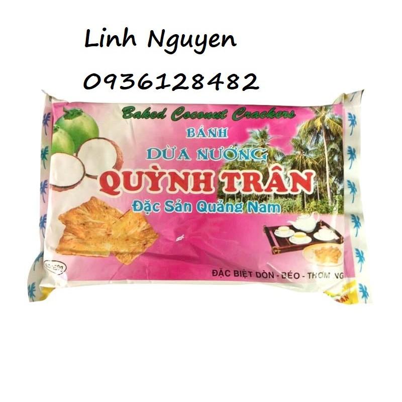 Bánh Dừa Nướng Quỳnh Trân 200g - 13635308 , 692744984 , 322_692744984 , 25000 , Banh-Dua-Nuong-Quynh-Tran-200g-322_692744984 , shopee.vn , Bánh Dừa Nướng Quỳnh Trân 200g