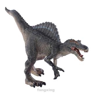 Solid Soft Kids Educational Simulation Animal Lifelike Christmas Miniature World Park Dinosaur Model