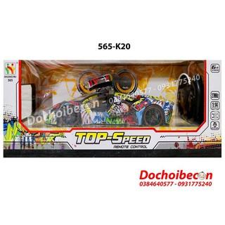 Xe điều khiển sạc 565-K20 – Cửa mở cánh dơi -… cm – Shop Do Choi Quang Ninh