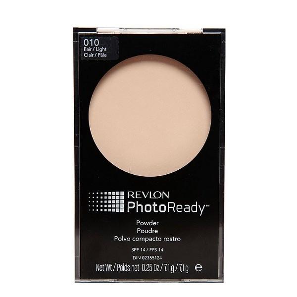 Phấn Phủ Dạng Nén Revlon PhotoReady Powder