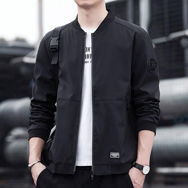 Áo khoác nam thời trang Hàn Quốc