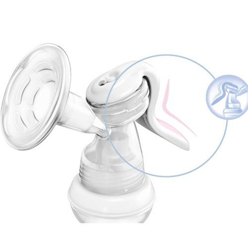 Phụ kiện tay cầm thay thế máy hút sữa bằng tay Wellbeing Chicco - 3409629 , 734515201 , 322_734515201 , 99000 , Phu-kien-tay-cam-thay-the-may-hut-sua-bang-tay-Wellbeing-Chicco-322_734515201 , shopee.vn , Phụ kiện tay cầm thay thế máy hút sữa bằng tay Wellbeing Chicco