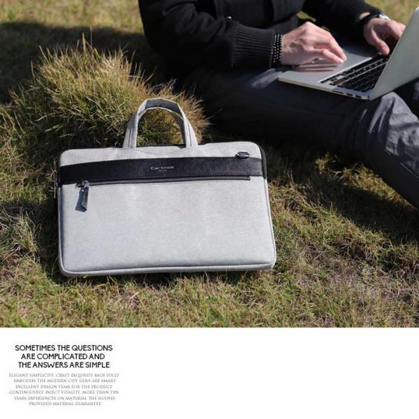 Túi Đeo Laptop, Macbook Cartinoe Tommy (T038)
