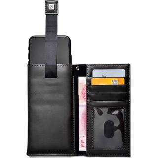 bao da kèm ví cho các dòng smat phone chính hãng pulokavn001