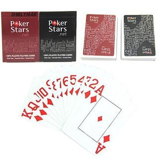 Bộ bài poker chơi game chất lượng cao
