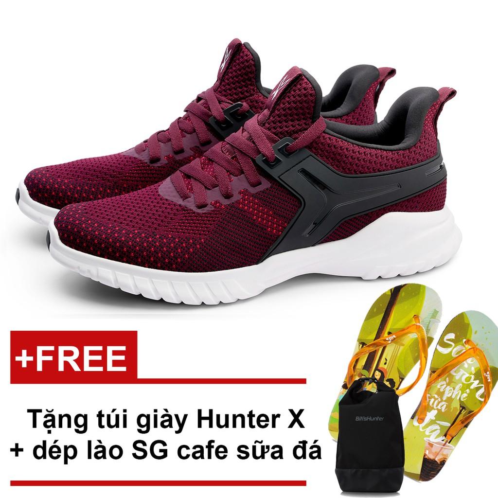 [Tặng dép lào Sài Gòn cafe sữa đá + túi Hunter X] Giày Thể Thao Nam Biti's Hunter X – 2K18 – RED ALL - 3193270 , 1267833607 , 322_1267833607 , 899000 , Tang-dep-lao-Sai-Gon-cafe-sua-da-tui-Hunter-X-Giay-The-Thao-Nam-Bitis-Hunter-X-2K18-RED-ALL-322_1267833607 , shopee.vn , [Tặng dép lào Sài Gòn cafe sữa đá + túi Hunter X] Giày Thể Thao Nam Biti's Hunte
