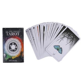 Bộ bài Tarot chất lượng giayphatsang228
