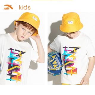 Áo phông bé trai Anta Kids sắc màu năng động 35921433-1 thumbnail
