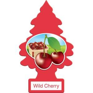 Sáp thơm cây thông (Mỹ) hương cherry khử mùi ô tô, phòng ngủ, tủ quần áo, toilet