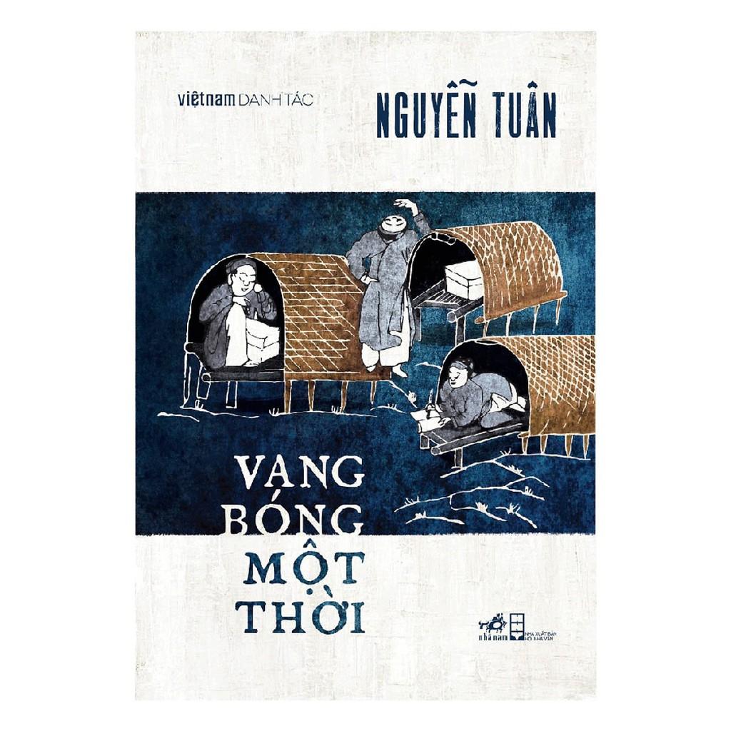 Sách - Việt Nam Danh Tác - Vang Bóng Một Thời - 15352672 , 1693705810 , 322_1693705810 , 62000 , Sach-Viet-Nam-Danh-Tac-Vang-Bong-Mot-Thoi-322_1693705810 , shopee.vn , Sách - Việt Nam Danh Tác - Vang Bóng Một Thời