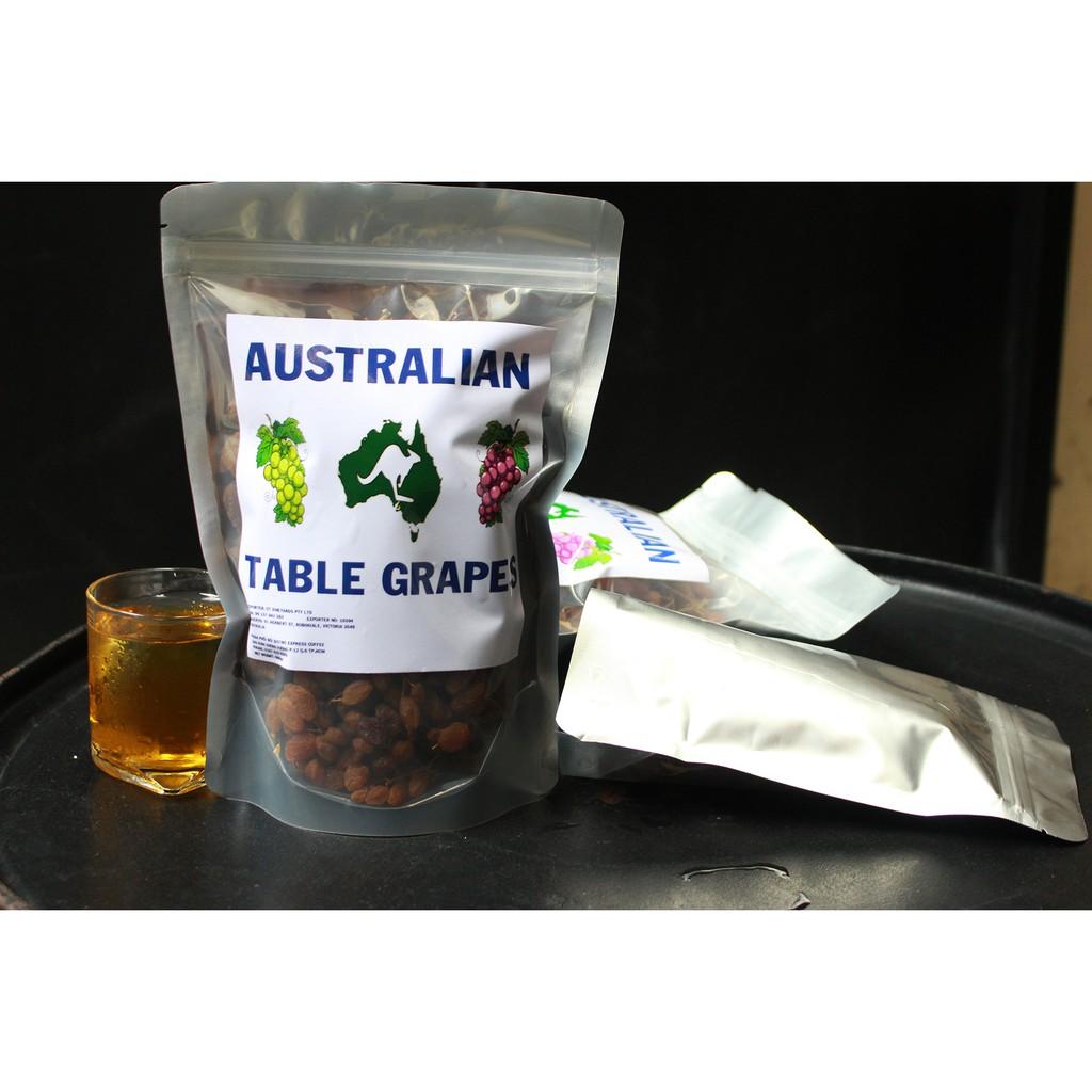 Nho khô nguyên cành Úc loại 500GR - 2937194 , 1097828056 , 322_1097828056 , 245000 , Nho-kho-nguyen-canh-Uc-loai-500GR-322_1097828056 , shopee.vn , Nho khô nguyên cành Úc loại 500GR